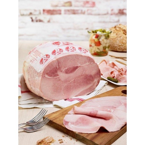 Jambon cuit Label Rouge 7Kg