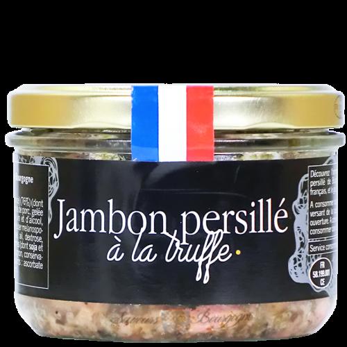 Jambon Persillé à la truffe 200g