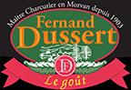Fernand Dussert
